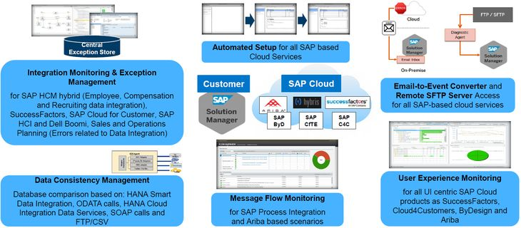 SAP Public Cloud